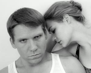 Hanno Koffler als Andy in 'Härte'