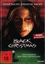 Black Christmas - Stille Nacht, tödliche Nacht