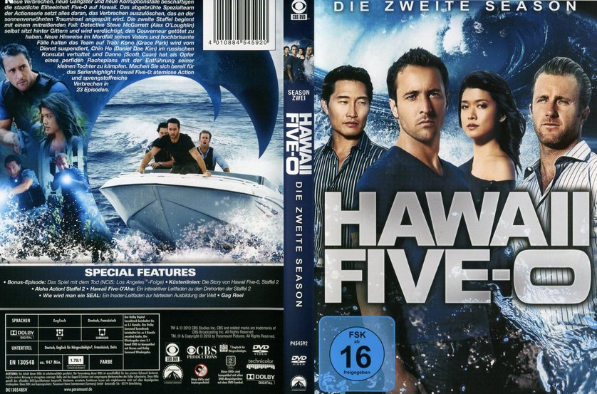 hawaii five o staffel 7 deutsch