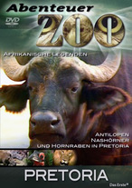 Abenteuer Zoo - Pretoria