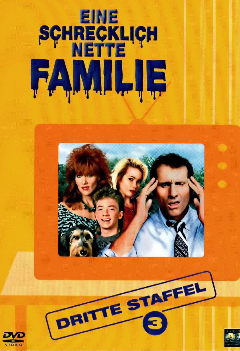 Eine Schrecklich Nette Familie Staffel 2