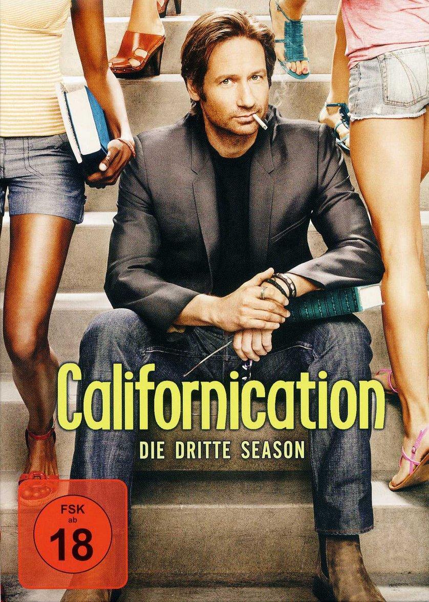 Californication Staffel 1