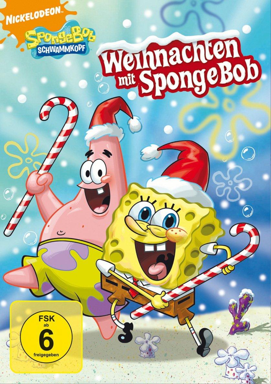 spongebob schwammkopf weihnachten