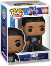 Looney Tunes Space Jam - A New Legacy - Dom (Chase Edition möglich!) Vinyl Figur 1086 powered by EMP (Funko Pop!)