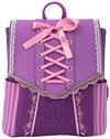 Rapunzel Loungefly - Rapunzel Cosplay powered by EMP (Mini-Rucksack)