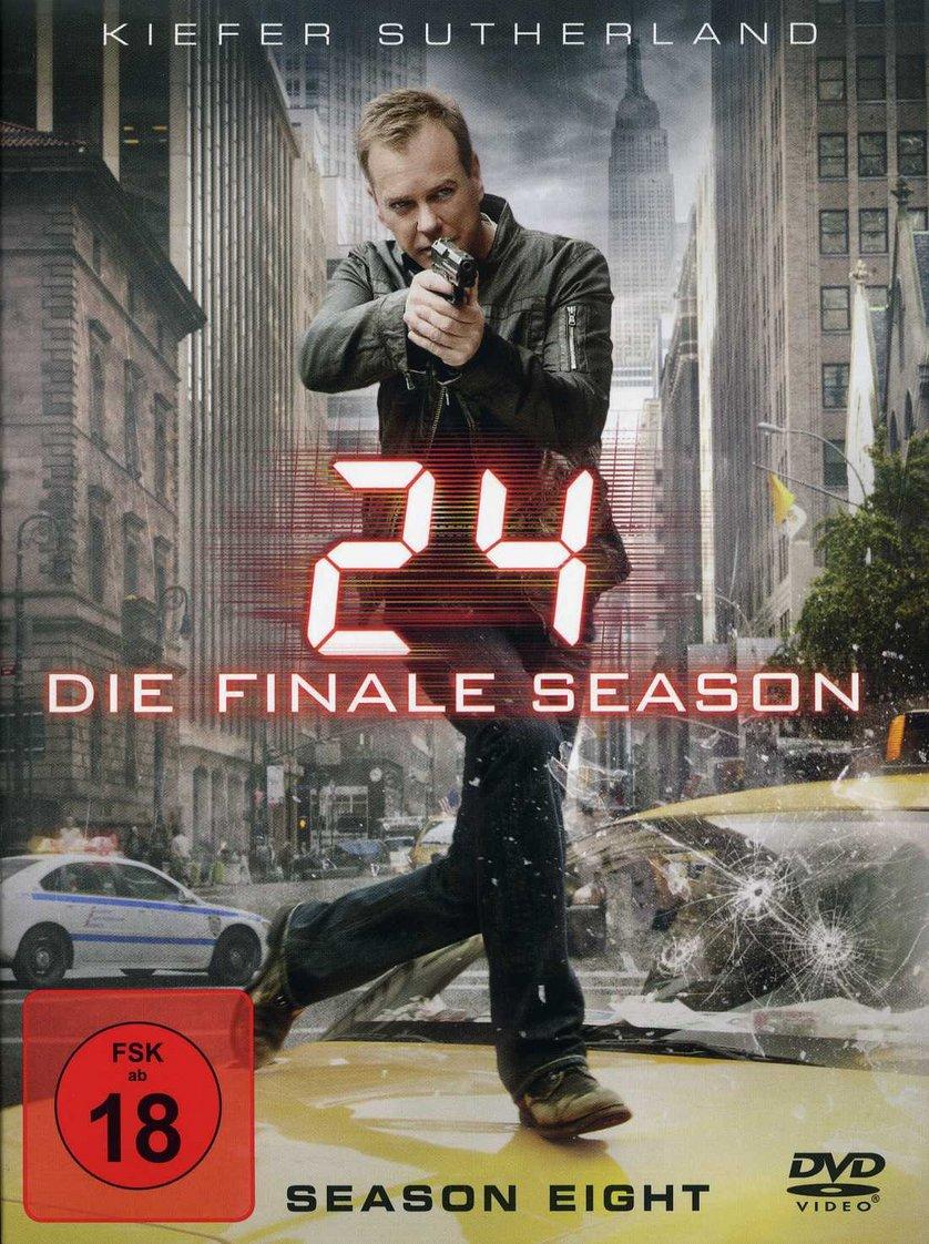 24 Staffel 7 Besetzung