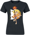 Looney Tunes Space Jam - 2 - Lola powered by EMP (T-Shirt)