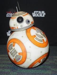 Droid BB-8 © Disney