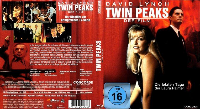 Twin Peaks Deutsch Ganze Folgen