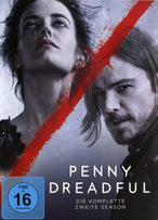 Penny Dreadful - Staffel 2