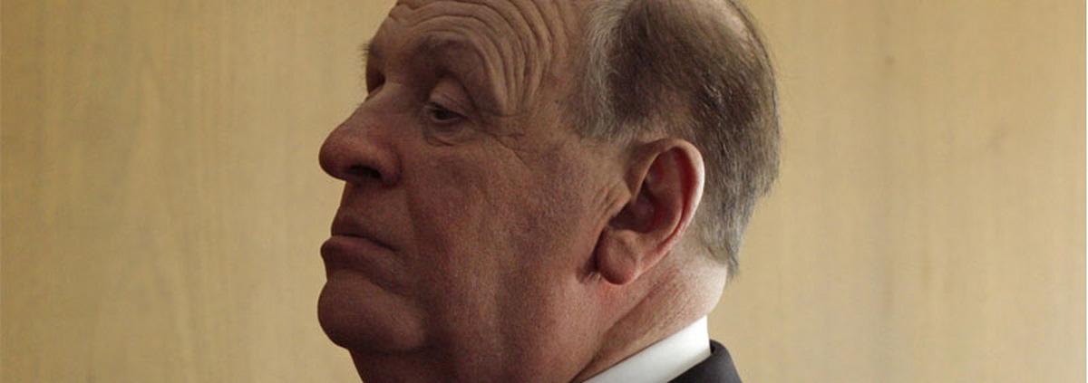 Hitchcock: Ein A.H. Erlebnis: Anthony Hopkins wird zu Alfred Hitchcock