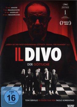 Il divo dvd blu ray oder vod leihen - Il divo streaming ...