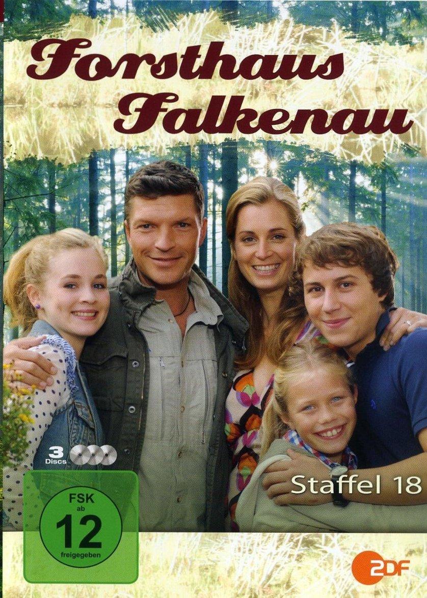 Forsthaus Falkenau Darsteller
