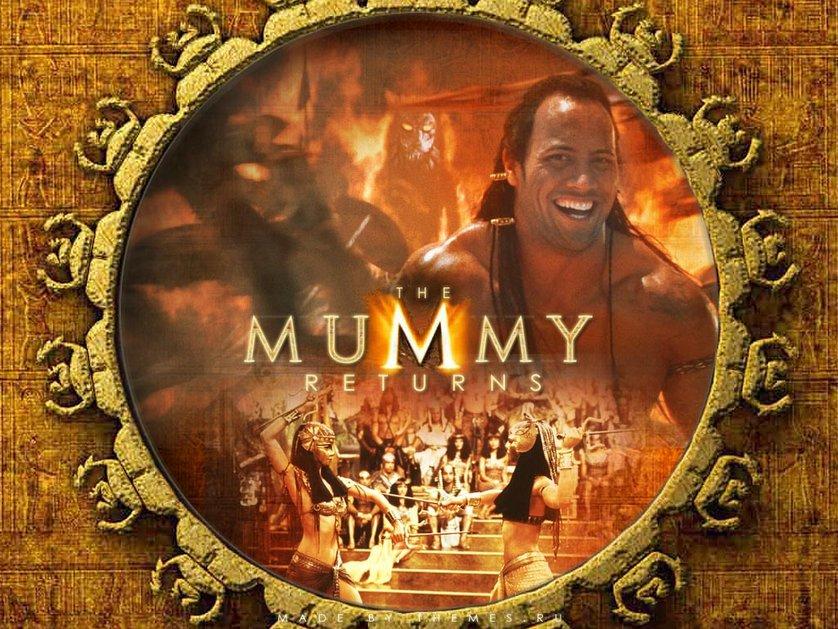 Mumie 2