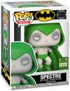 DC Heroes ECCC 2021 - Spectre Vinyl Figur 380 powered by EMP (Funko Pop!)