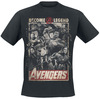 Avengers Endgame - Become A Legend powered by EMP (T-Shirt)