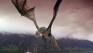 2009: Wyvern - Rise of the Dragon