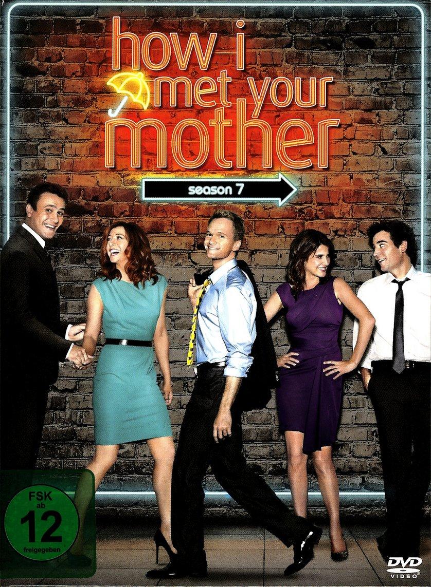 How I Met Your Mother Staffel 10