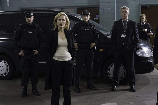 The Fall - Staffel 2