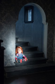 Chucky 6 - Curse of Chucky