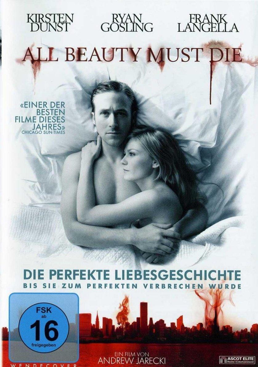 All Beauty Must Die Trailer