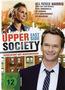 Upper East Side Society - Der Großstadt-Lügner