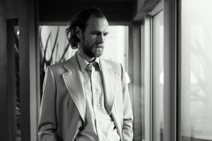 Gewinner: Robert Gwisdek in '3 Tage in Quiberon'