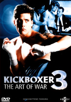 Kickboxer 3 - The Art of War