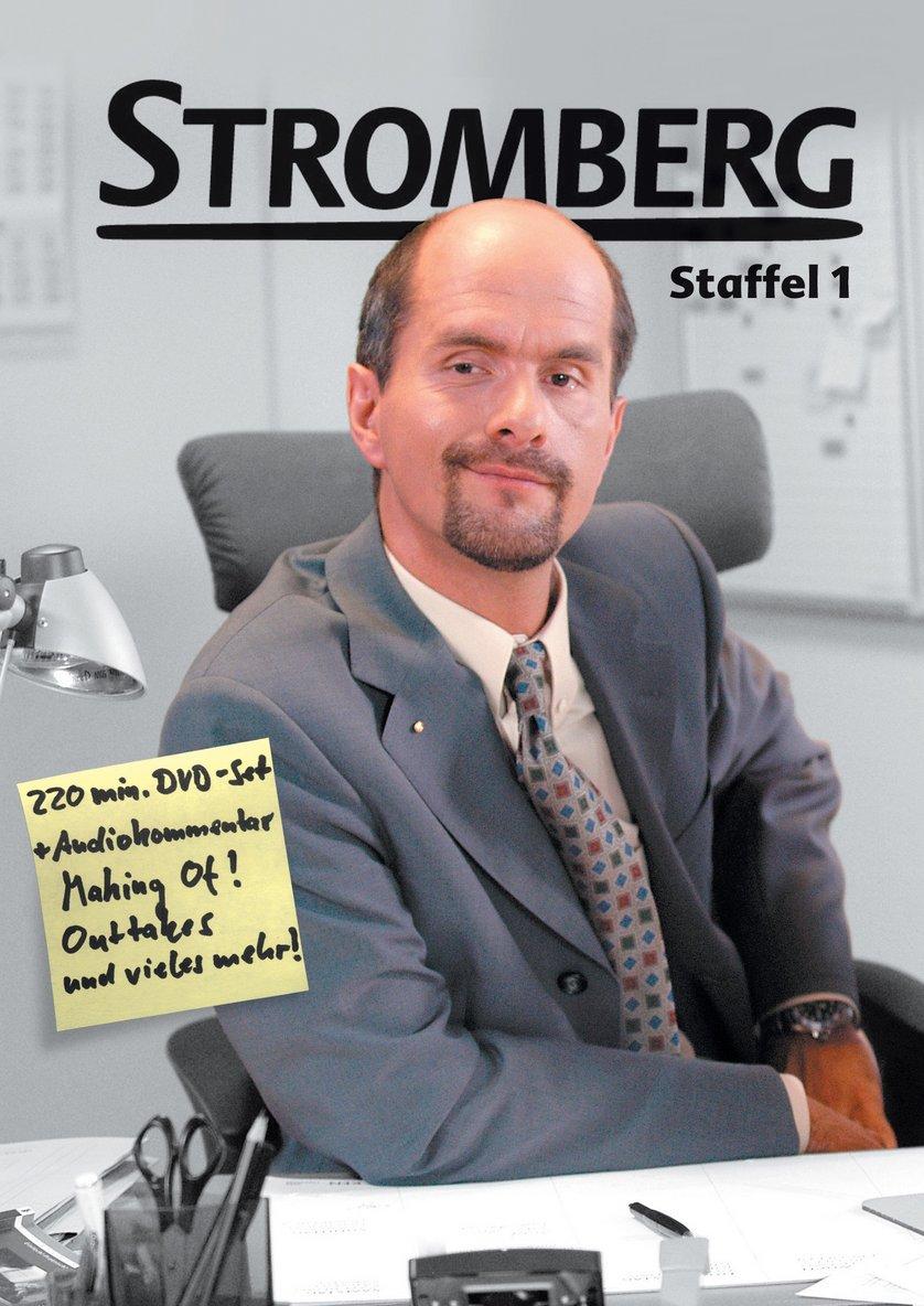 Stromberg single