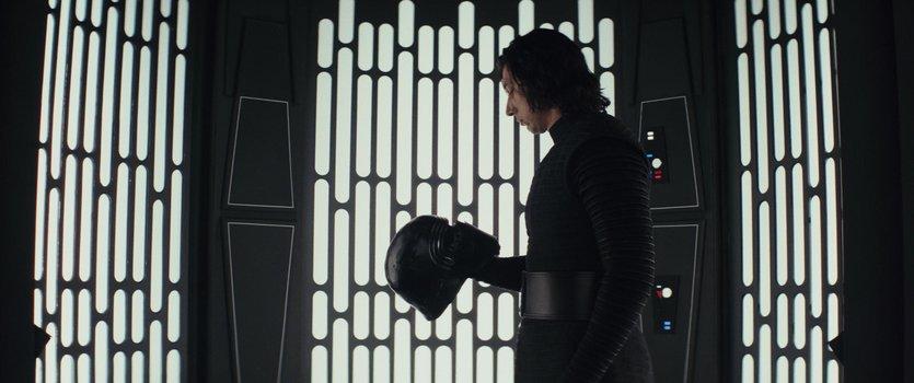 Star Wars - Episode VIII - Die letzten Jedi