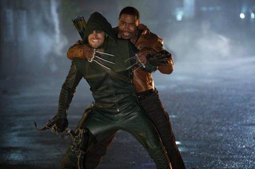 Arrow - Staffel 2