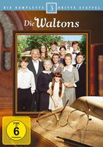 Die Waltons - Staffel 3