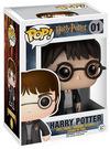 Harry Potter Harry Potter Vinyl Figure 01 powered by EMP (Funko Pop!)