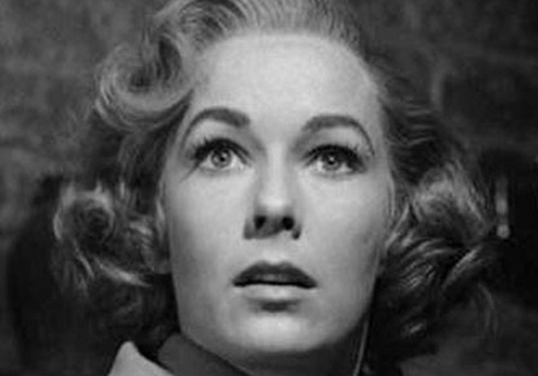 1960 Vera Miles in 'Psycho' © Universal Pictures