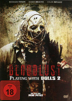 Playing with Dolls 2 - Bloodlust