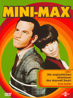 Mini-Max - Staffel 1