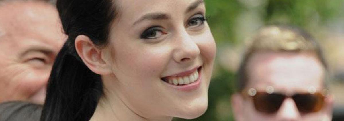 Die Tribute von Panem 2: Jena Malone ist begeistert von 'Die Tribute von Panem'