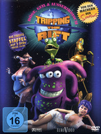 Tripping the Rift - Staffel 2