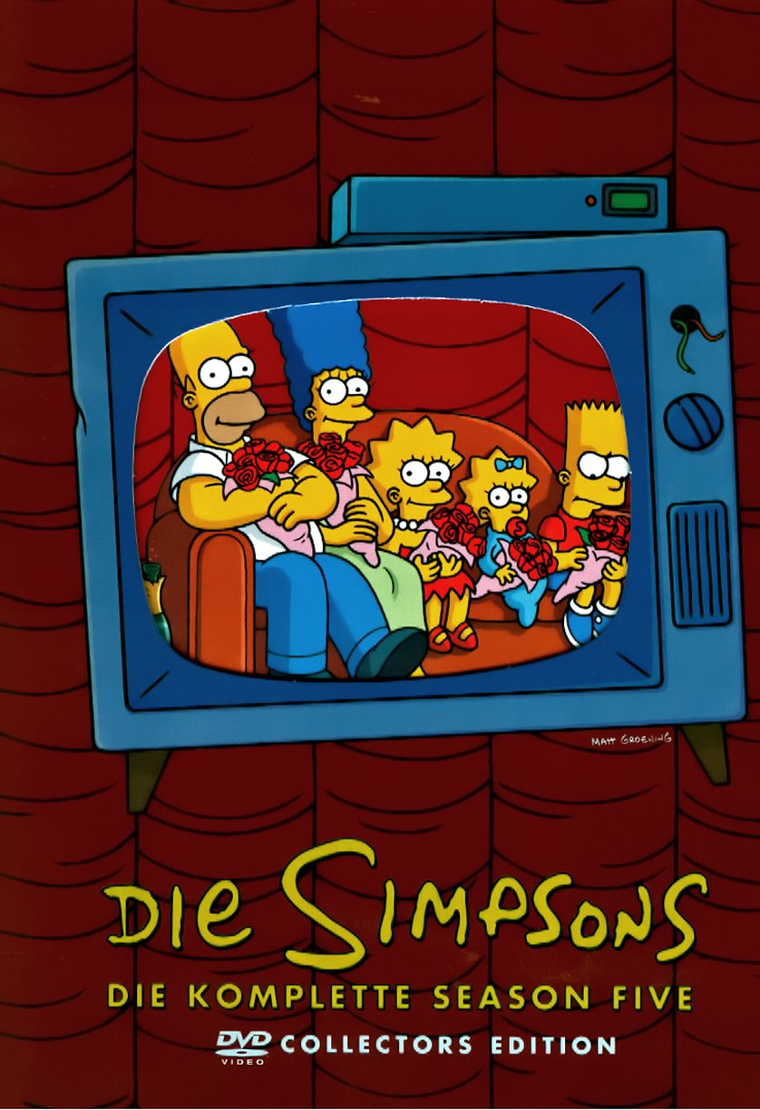 simpsons staffel 27 deutschland