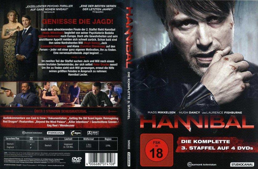 Hannibal Staffel 3