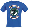 Riverdale South Side Serpents powered by EMP (T-Shirt)