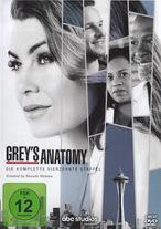 Grey's Anatomy - Staffel 14