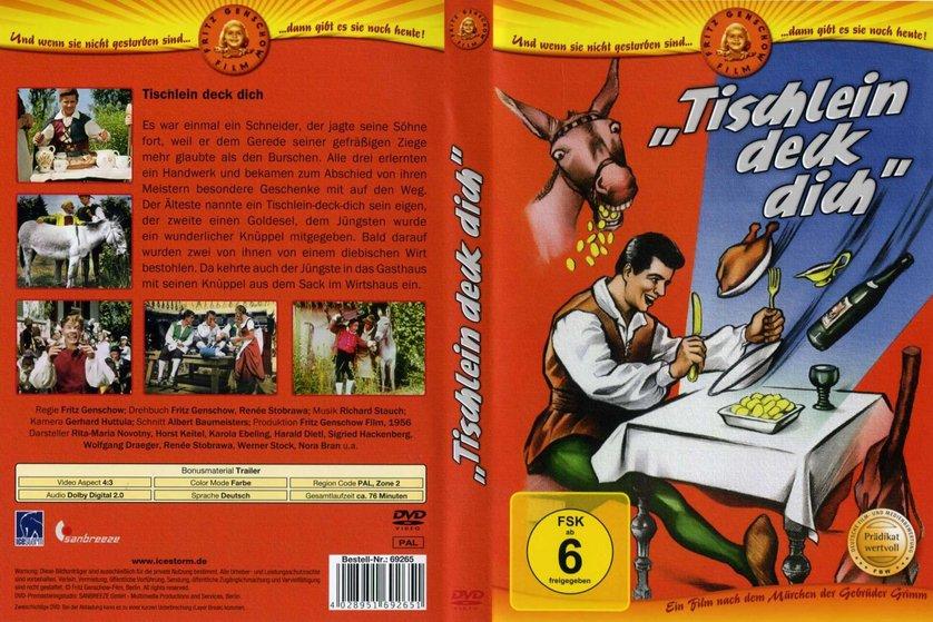 Tischlein Deck Dich Film