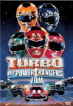 Power Rangers 2 - Turbo