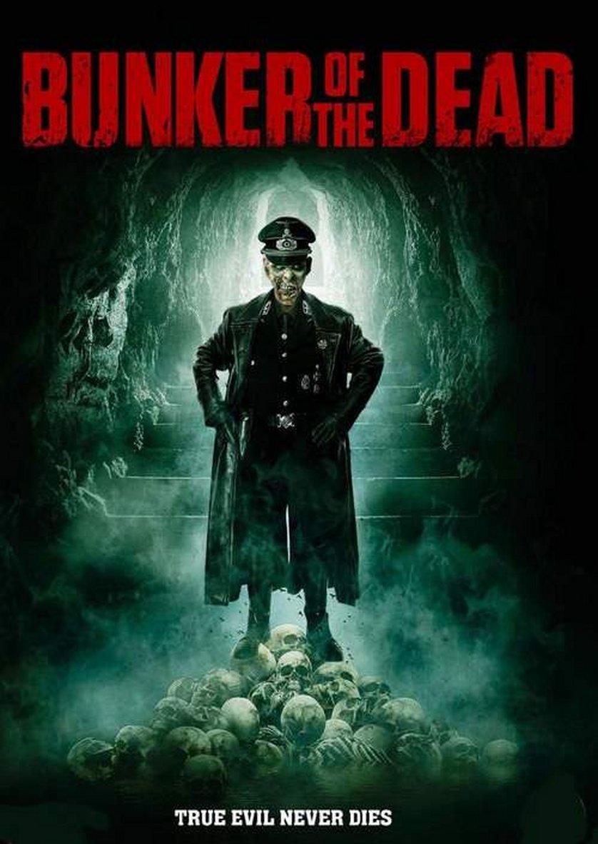 Bunker Of The Dead