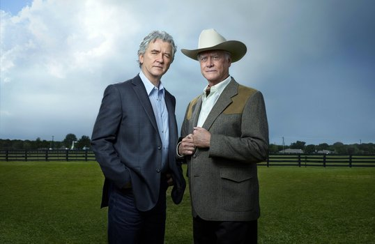 Dallas - Staffel 1