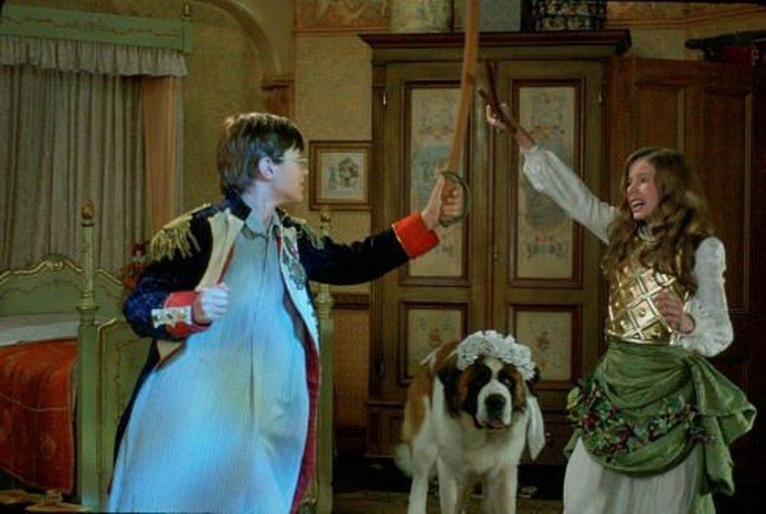 Peter Pan Verfilmung