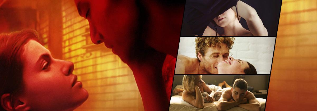 Erotik streamen bei VIDEOBUSTER: Liebe, Sex und Zärtlichkeit zum Valentinstag