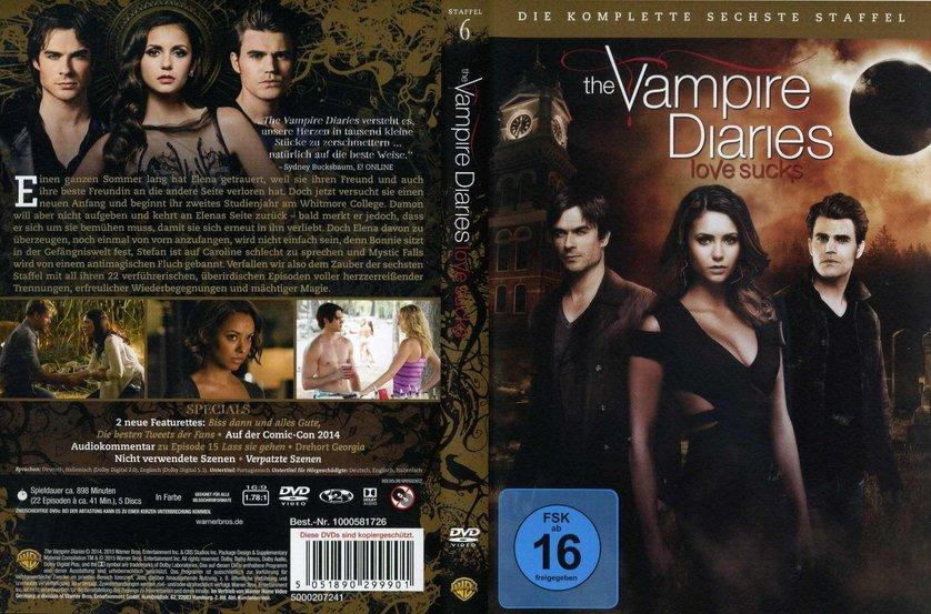 vampire diaries staffel 6 ansehen