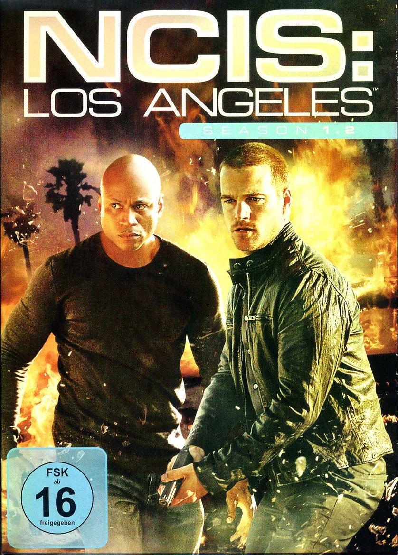 Ncis Los Angeles Staffel 7
